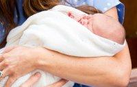 Кейт Миддлтон и принц Уильям выбрали ребенку имя