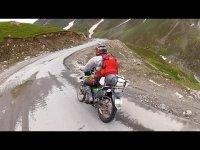 4500 км по Гималаям за 5 минут
