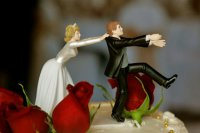 Почему не стоит жениться?