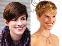Актрисы, которые пожертвовали своими прическами