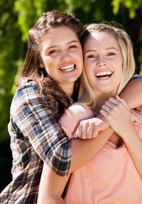 Как помочь подруге при разрыве