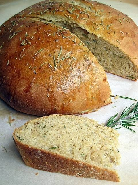 Как отличить качественный хлеб