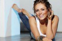 Юлия Началова: нужно ли следить за своим весом?