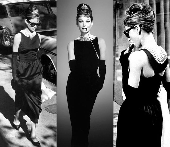 Знаковые платья в истории моды