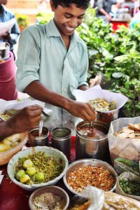 Индийская диета