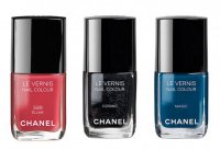Новые лаки Chanel для Fashion`s Night Out