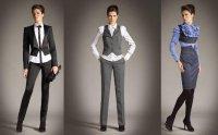 Секреты делового стиля