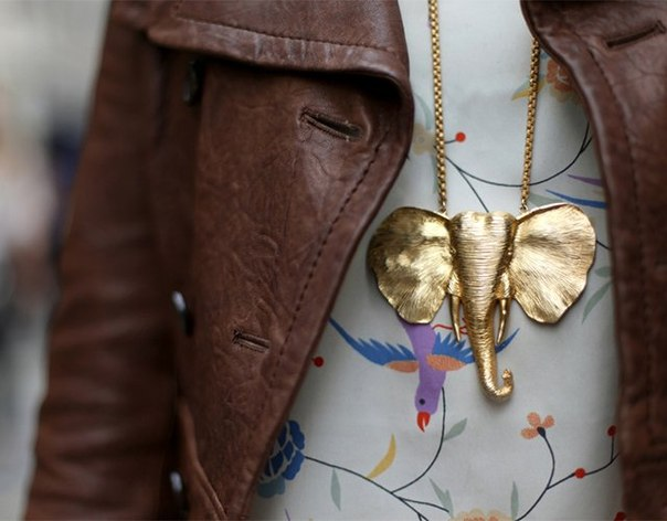 Тренд 2013: подвеска-слон