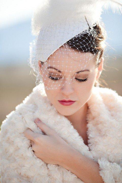 Образ невесты «Великий Гэтсби»