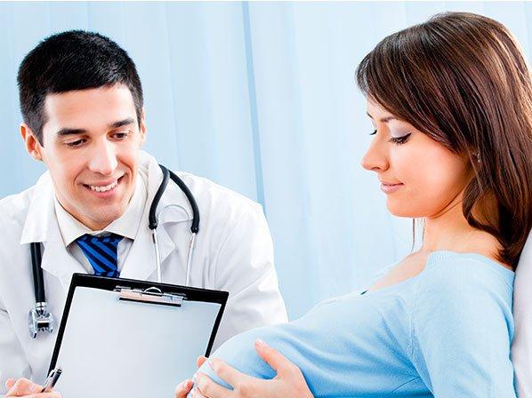 Как часто посещать врача во время беременности?