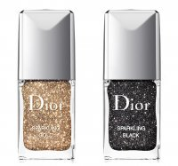 Лаки Dior для Fashion`s Night Out