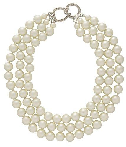 Жемчужные ожерелья: «коллар»