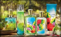 Новая линейка Bath&Body Works Beautiful Day