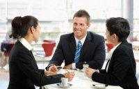 Этикет знакомства: в бизнесе