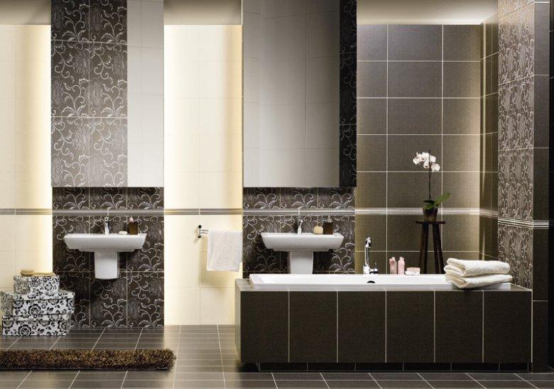 Как рассчитать количество плитки для ванной?