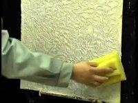 Как наносить декоративную штукатурку своими руками