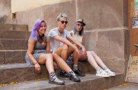 Уличная мода Барселоны