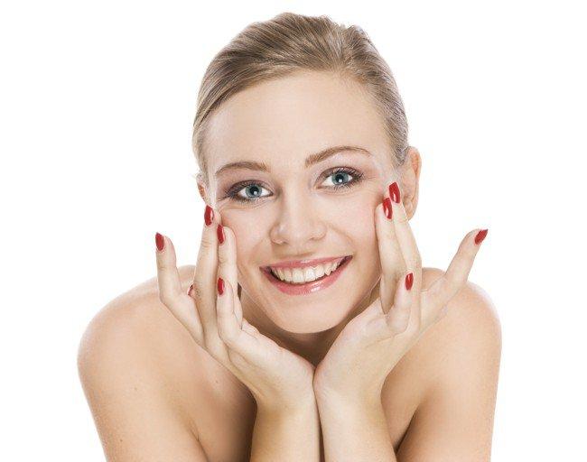 Морщины около глаз: как их предотвратить