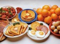 Важные питательные вещества в рационе человека: витамин B6