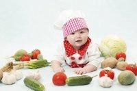 Ребенок не ест овощи: что делать?