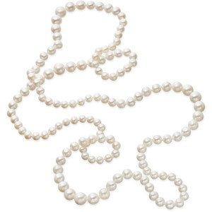 Жемчужное ожерелье «роуп»