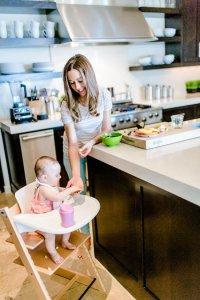 Домашнее детское питание: как приготовить пюре?