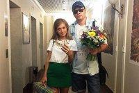 Гарик Харламов: «Мы женаты. мы на 5-м месяце»