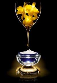 Orchidée Impériale: пополнение коллекции