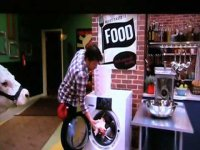 Джейми Оливер vs McDonald`s