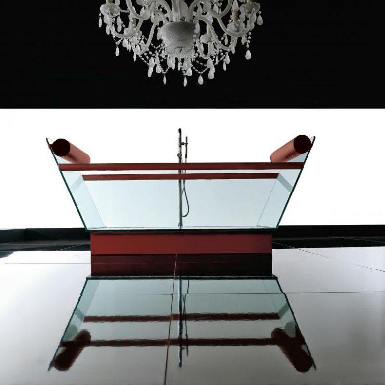 Ремонт в ванной: несколько оригинальных идей