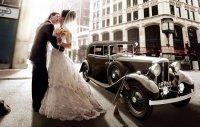 Свадьба в ретро-стиле: идеи