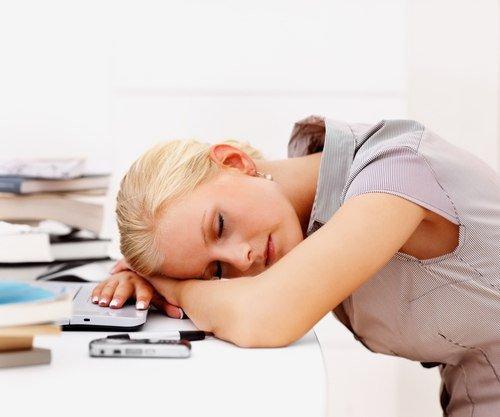 Упражнения для шеи для офисных работников