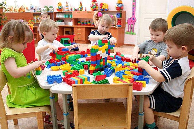 Подработка для учителей в декрете: домашний детский садик