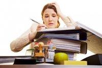 Как контролировать стресс на работе?