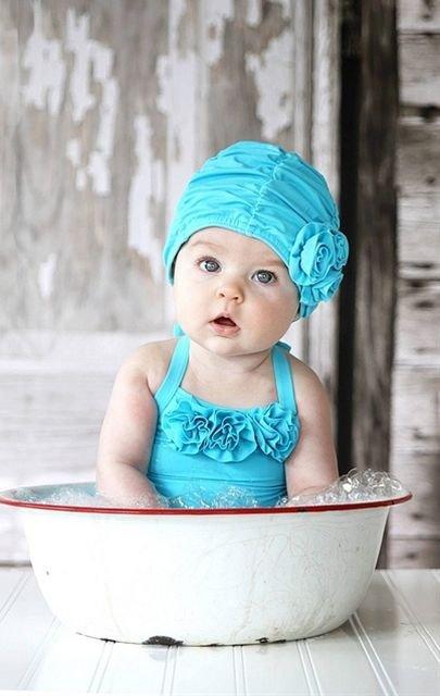 Как чистить ребенку носик и ушки?