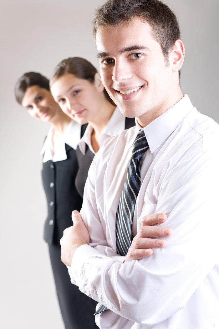 Трудоустройство по дружбе: сплошные плюсы