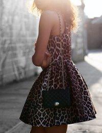 Вечный тренд: миниатюрная сумка Chanel