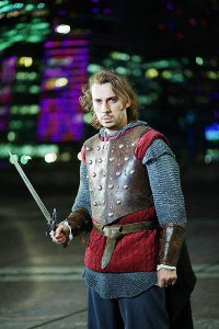 Максим Галкин - рыцарь печального образа