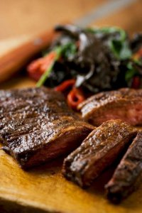 Как определить готовность мяса?