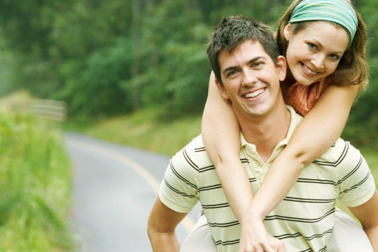 Как притереться друг к другу после свадьбы?
