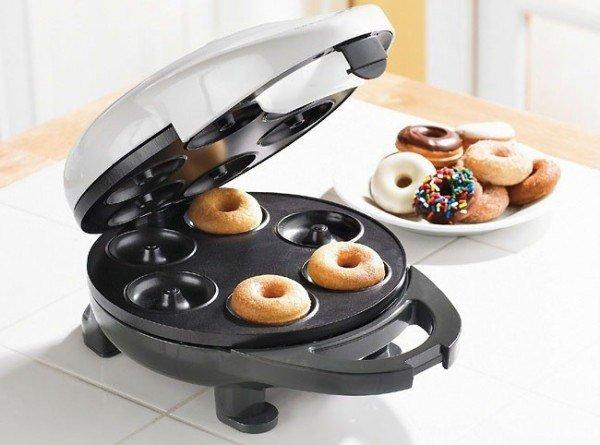 Аппарат для приготовления пончиков