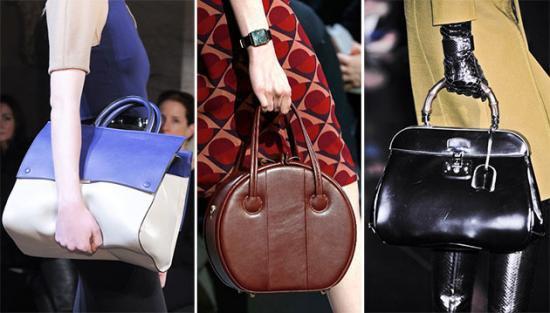 Модные сумки нового сезона