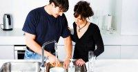 Как заставить мужа помогать вам с домашними делами?
