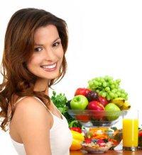 Короткая витаминная диета