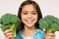 Как витаминизировать рацион ребенка осенью?