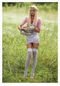 Миранда Керр для V Magazine