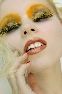 Правила макияжа, которые можно нарушать