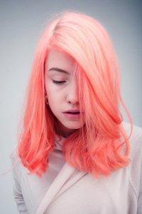 Тренд 2013: волосы, как у Русалочки