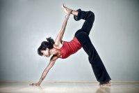 3 упражнения для пресса из йоги