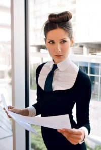 Правила офисного дресс-кода